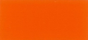 A6180-O BRIGHT ORANGE 6180 HIGH PERFORMANCE CALENDERED OPAQUE