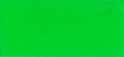 A0834-S GREEN FLUORESCENT 0834 AVERY SPECIALTY FILM